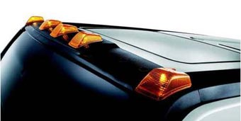Roof Marker Lamp Package
