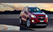 New Chevrolet Trax Now Available In Lebanon...