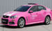 Chevrolet Continues To Fight The Breast Cancer Battle