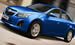 2015 Chevrolet Cruze Earns Five-Star Safety Rating From Federal Government