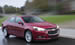 CHEVROLET MALIBU 2015: makes every aspect of every journey, truly unforgettable.