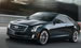 A Leading Compact Luxury Sedan Car | 2015 CADILLAC ATS