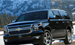 The 2015 Chevy Suburban,a highly-capable full-sized SUV