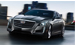 The all new CTS, an extraordinary Sedan