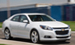The 2015 Malibu where every line has meaning