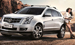 The Cadillac SRX, Luxury Crossover