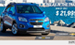 Chevrolet Trax, a cool smart city car now with a cool price