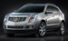 The 2015 Cadillac SRX one of the best Midsize SUVS