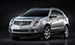 The stunning luxury 2015 Cadillac SRX