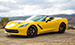 The 2015 Corvette for Roads that Twists