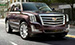 "The ""OVER PROTECTIVE"" Cadillac Escalade 2015"