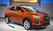 Chevrolet Trax 2016 complete care