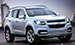 The Chevrolet Trailblazer spacious comfort, wherever the road takes you