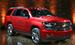 Ready for life: Chevrolet Tahoe 2016