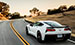 Corvette Stingray when luxury, meet technology in beautiful details