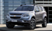 Chevrolet Trailblazer your ideal sidekick