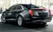 The 2016 Cadillac XTS luxury sedan crafted to the minutest detail