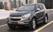 Chevrolet Trailblazer 2016: A Smoother More Agile Drive