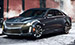 The Thrill Doesn't Stop When You Do in the 2016 Cadillac CTS-V Sedan