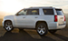 2016 Chevrolet Tahoe: Stunning From Every Angle