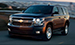 2016 Chevrolet Tahoe is Unique with its Iconic Design