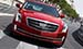 Cadillac ATS Sedan: ​Lightweight Architecture