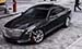 2017 Cadillac CT6: All-Wheel Drive