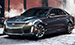 Feel Comfortable in the 2016 Cadillac CTS-V Sedan
