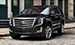 2016 Cadillac Escalade: Advanced Forward Lighting