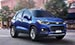​2017 Chevrolet Trax: Styled For The City​