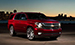 ​​2017 Chevrolet Tahoe: Multiple SUV Seating Configurations