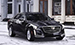 2017 Cadillac  CTS Sedan: Powerful Engines & 8-Speed Automatic Transmission