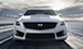 2017 Cadillac CTS-V Sedan: Performance Attitude