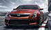 2017 Cadillac ATS-V Coupe: Experience the Performance