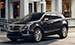 Drive Smarter with your 2017 Cadillac XT5
