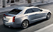 2017 Cadillac ATS Sedan: Upgrade the Everyday