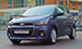 2017 Chevrolet Spark: Class- Leading Technology