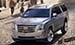2017 Cadillac Escalade: 4WD Drive Strength