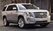 2017 Cadillac Escalade: Power at Your Command