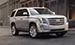 2017 Cadillac Escalade: Every Entrance Becomes an Arrival.