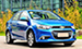 2017 Chevrolet Aveo: Strengthen Your Connection