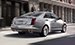 2017 Cadillac CTS: A Strong Foundation