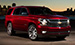 2017 Chevrolet Tahoe: The New Face of Adventure