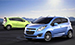 2017 Chevrolet Spark: ​Class-Leading Technology