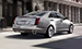 2017 Cadillac CTS: Performance, Inspired Design