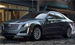 The 2018 Cadillac CTS Sedan: Every drive transformed into a masterful experience