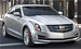 2018 Cadillac ATS Sedan: Upgrade the Everyday