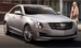 2018 Cadillac ATS Sedan: Raw Power, Exceptional Braking and Fine-Tuned Handling