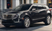 2018 XT5: The most sophisticated and refined crossover by Cadillac