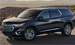 2018 Chevrolet Traverse: Technology To Make You A Better Driver